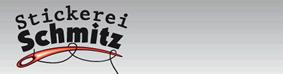 Stickerei Schmitz