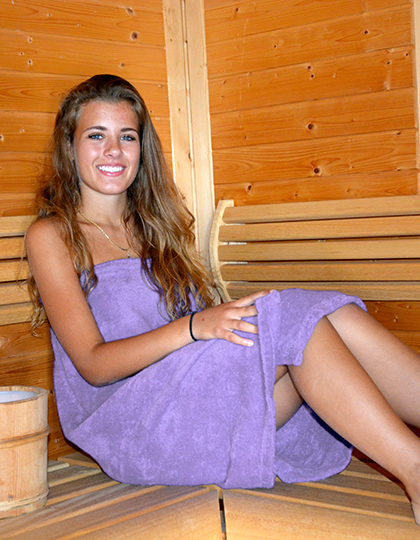 A/&r sauna kilt Ladies